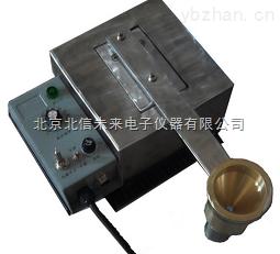 BXA18-实用型振实密度测定仪