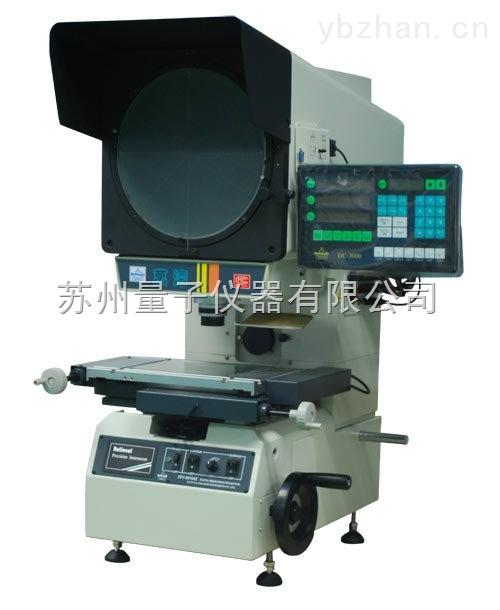 万濠RATIONAL测量投影仪CPJ-3025A