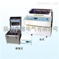6803全自动绝缘油介电强度测试仪
