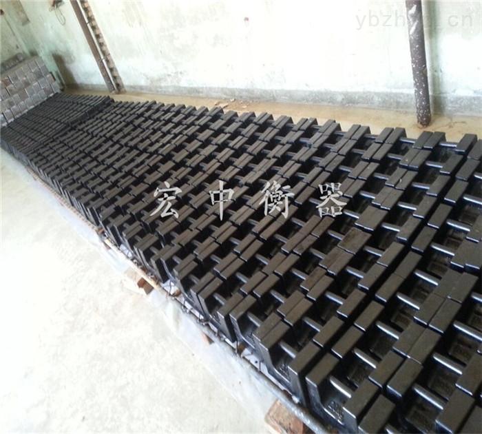 湖北省锁型手提M1级25kg报价