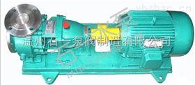 出厂价IS、IH卧式不锈钢耐腐蚀化工泵