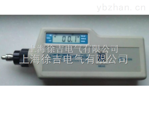 VM63A便攜式數顯測振儀型號及價格