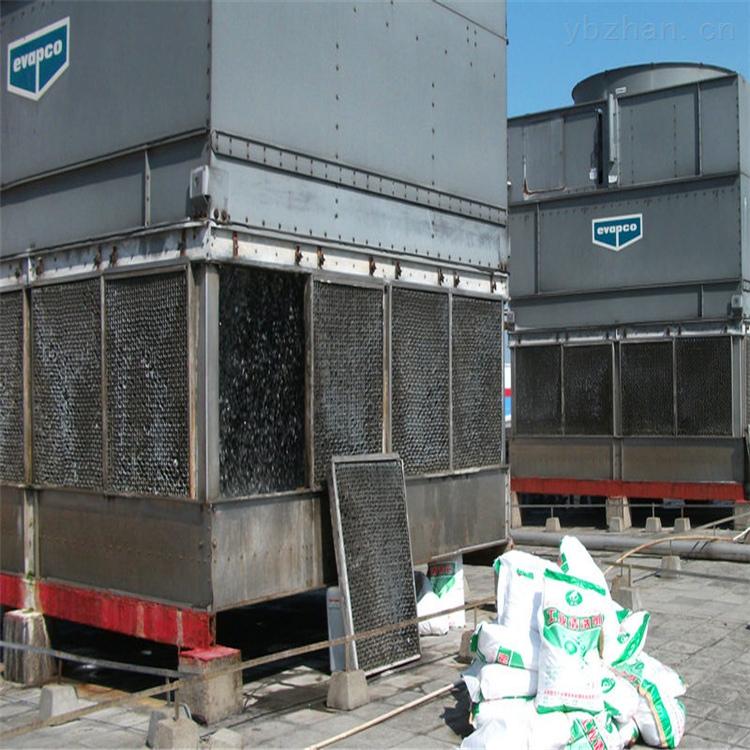 冷凝器清洗施工和措施