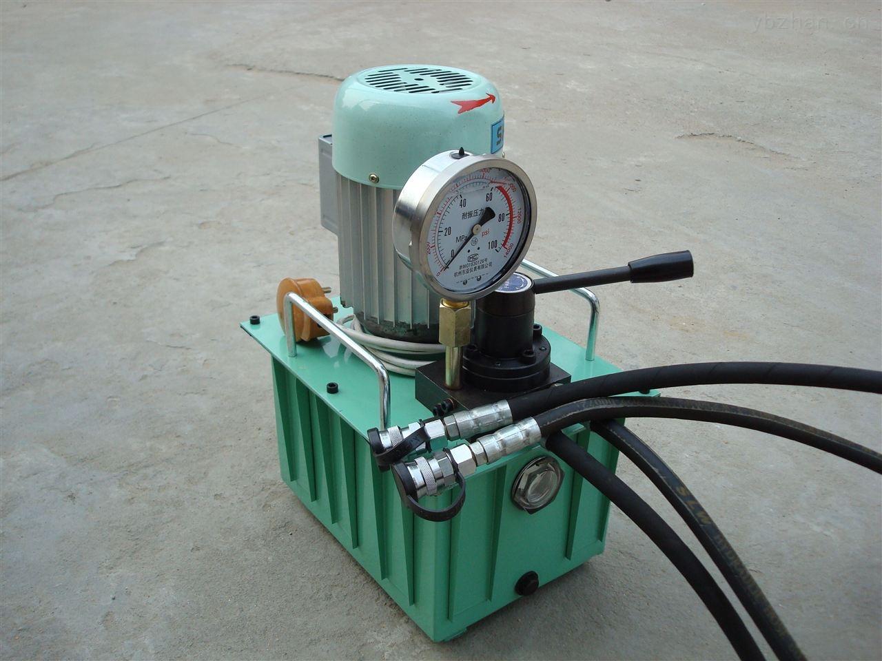 电动泵站/DBS系列电动泵站信誉保