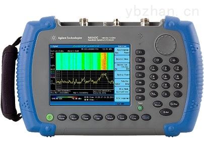 长期回收N9343C手持式频谱分析仪