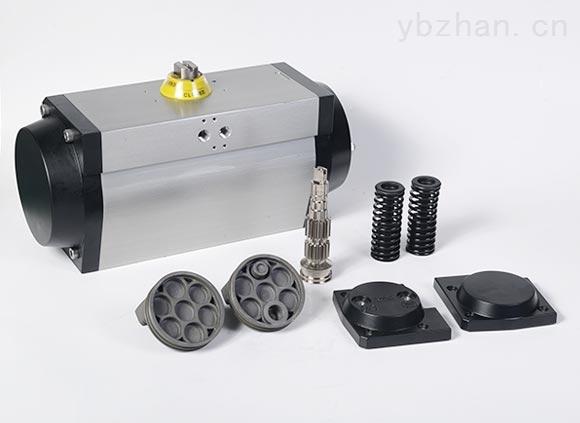 气动执行器价格,气动执行器厂家-玛斯托克MaxTork