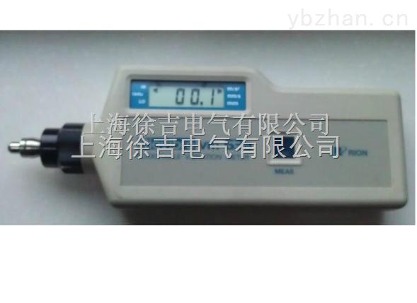 VM63A便携式测振仪技术参数