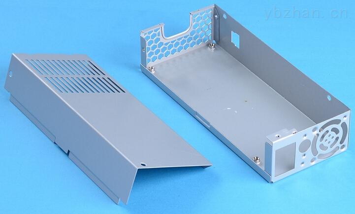 提供工业电源盒\安防电源盒喷涂加工