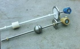 KSR-磁性浮球式液位传感器液位计