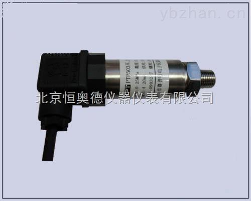 正負壓力傳感器  FST-PTP503