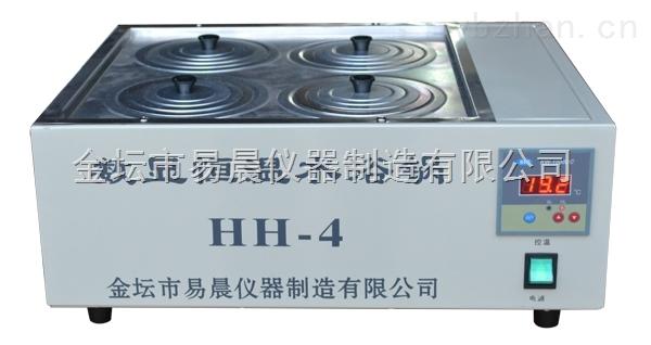实验室智能数显恒温水浴锅生产厂家