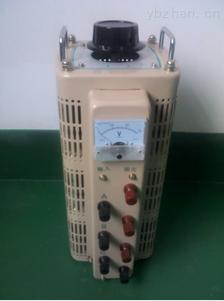 TSGC2-15KVA三相接觸式調壓器強