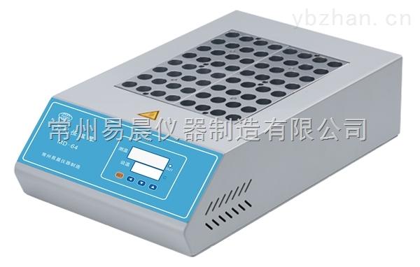 干式恒温器应用