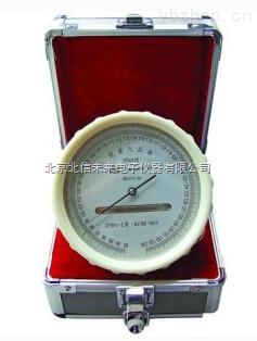 井下专用空盒气压表 矿用空盒气压表