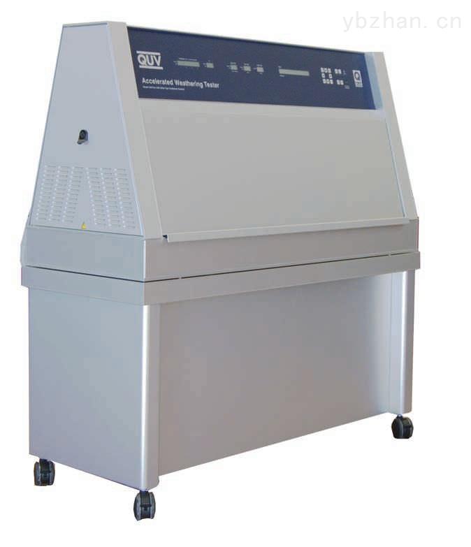QUV-紫外光加速老化试验箱-罗中科技