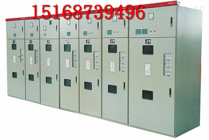 高品质固体环网柜