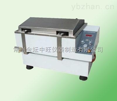 SHA-ZW-高溫油浴振蕩器應用