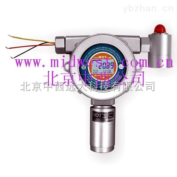 库号:M402312-固定式一氧化碳检测仪/报警器(八通道、一个主机控制器、三个传感器)
