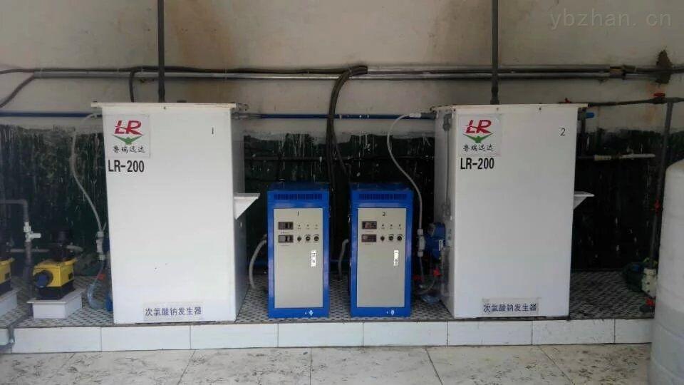图木舒克二氧化氯发生器电镀废水破氰设备