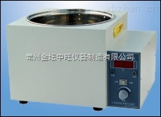 HH-SD恒温油浴锅--报价