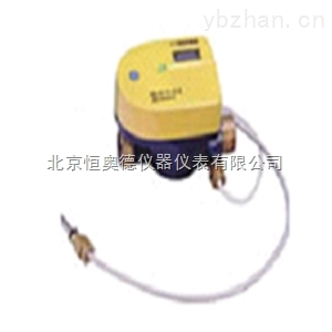 低功耗高精度民用無磁熱量表  HA-ZG-54