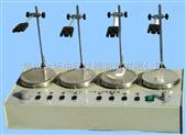 控溫磁力攪拌器廠家