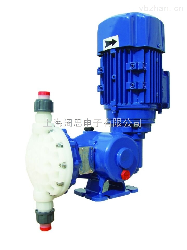 华东总代意大利SEKO赛高机械隔膜投药计量泵限时促销