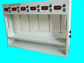 JJ-6型六连电动搅拌器