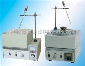 DF-II型集热式恒温磁力搅拌器