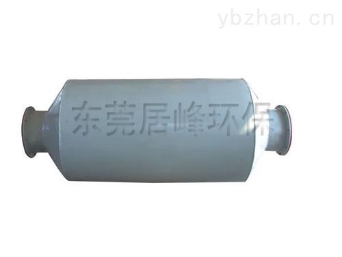 东莞噪音处理设备F型离心风机消声器