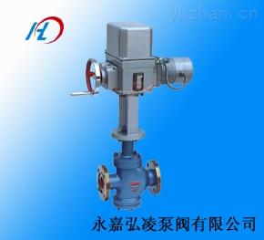 供应ZAZP调节阀,电动调节阀,气动薄膜调节阀,电动球阀