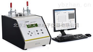 无纺布材料透气度检测仪 透气度测试仪