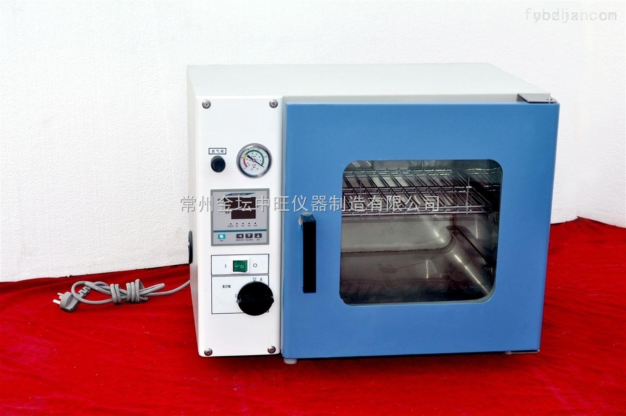 DZF系列-真空干燥箱生產供應