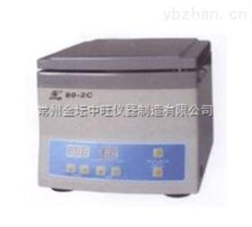 80-2型医用低速离心机