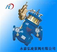 供應700X球閥,多功能水泵控制閥
