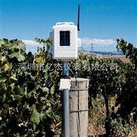 戴维斯6345美国Davis 戴维斯 无线叶面和土壤温湿度台站 无线气象站