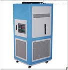 高低温循环装置配双层玻璃反应釜使用简洁方便