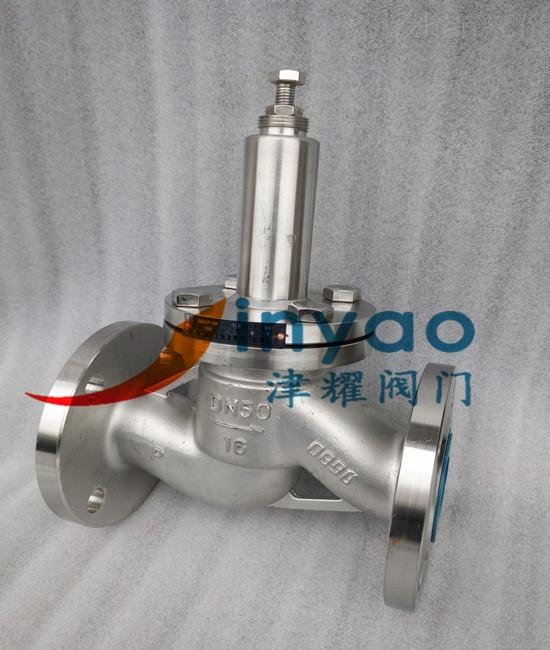 美标梭式泄压阀ZSX41F-300LB