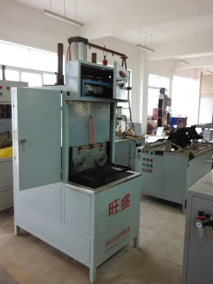 WSJC-机油滤清器密封性试验台