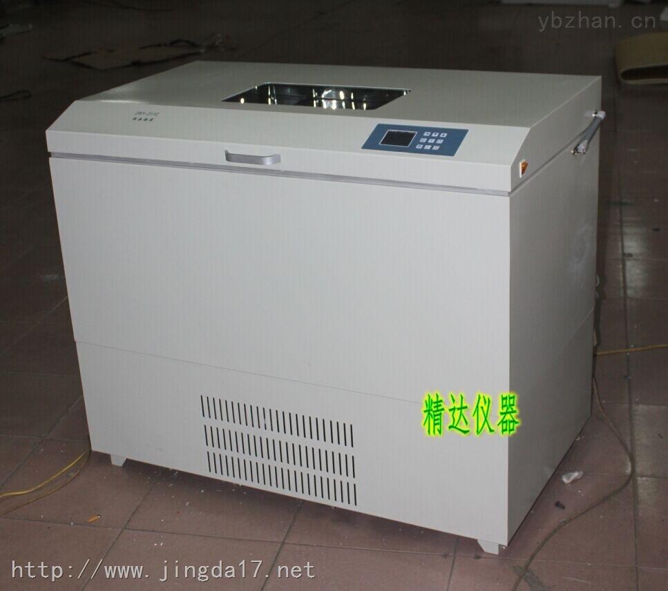 BSD-WX2350-特大容量臥式恒溫搖床培養箱