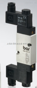 bar电磁阀NM-532-H-24/DC哈尔滨办