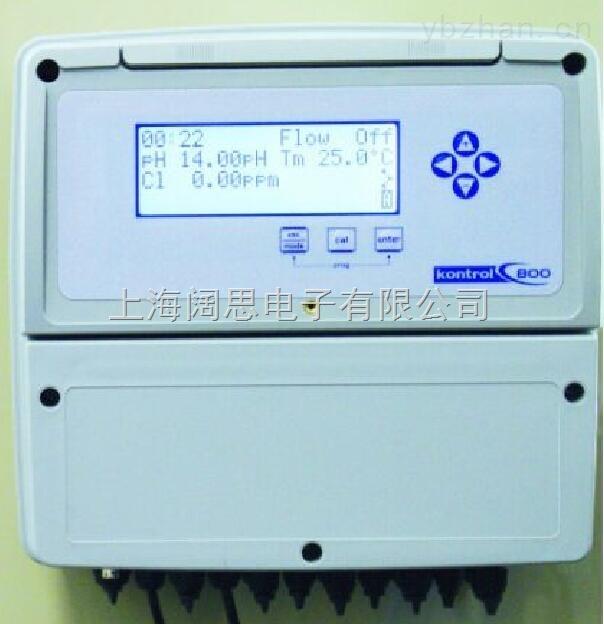 Kontro 800-西科多参数水质监控仪