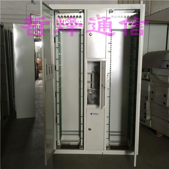 864芯光纤配线柜 功能介绍
