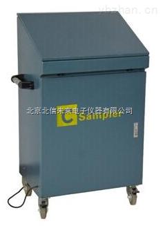 大气碳-14采样器