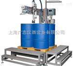 GZM-1000KMS供应防爆IBC吨桶灌装机GZM-1000KMS直销