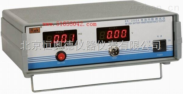 电池内阻测试仪 sz-mp200a