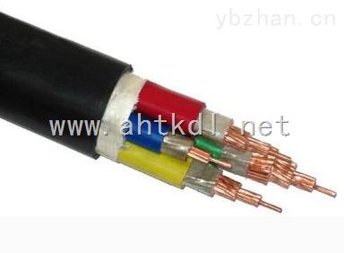 DW-NH(B)-YJE清洁环保电缆