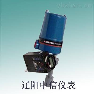 DE502-3320-901-通用型射頻導納連續物位計/灰斗