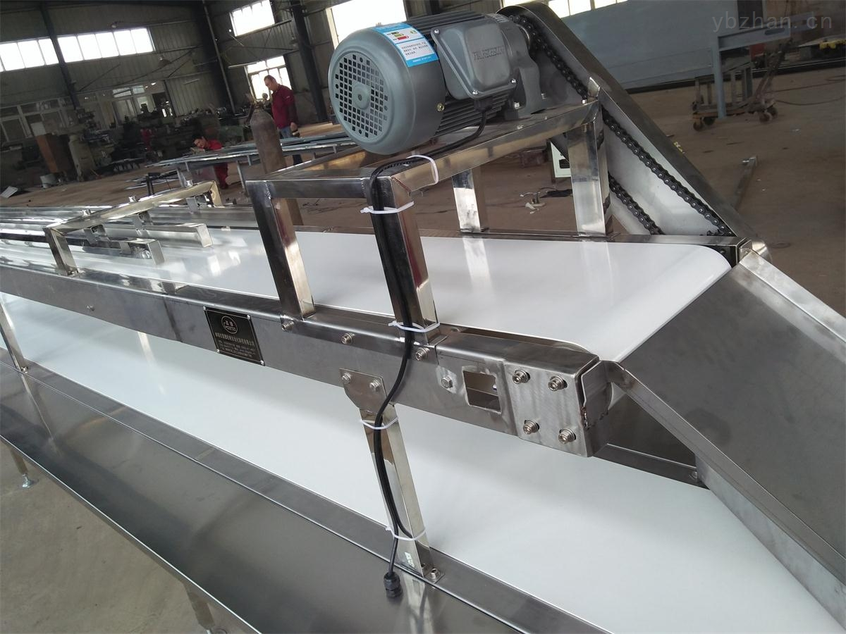gdkj-150 装配传送带输送机配工作台