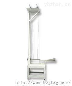 橡胶冲击回弹性测试仪/硫化橡胶回弹性的测定仪